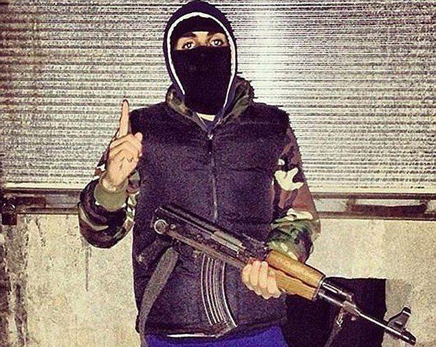 jihad john finger