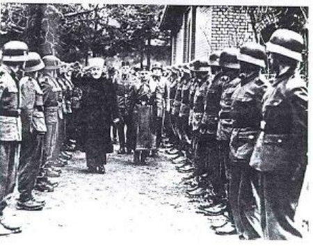 mufti muslim armies