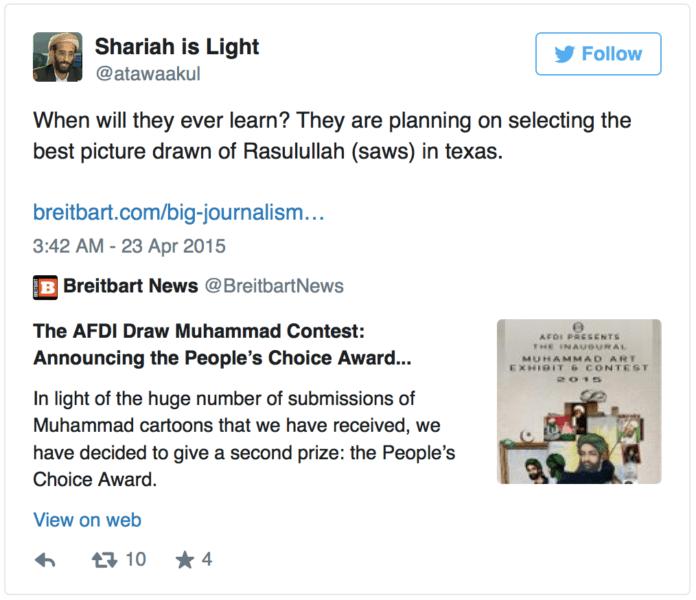Sharia is lightc