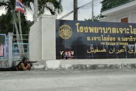 jihad thailand2