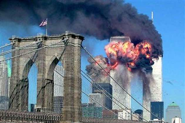 Robert Spencer: The War on Terror Has Cost $5,900,000,000,000 and Still Isn't Being Fought Properly - Geller Report
