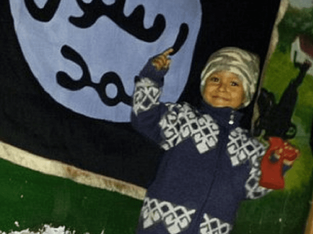 Jihad-Child-Finger-Gun