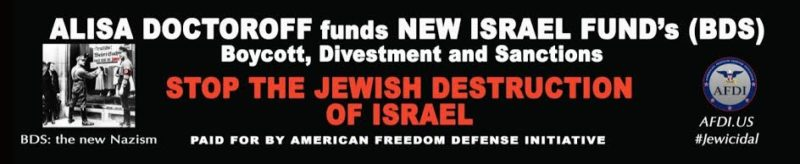 AFDI ALISA DOCTOROFF NIF NAZI BUS AD NYC FINAL