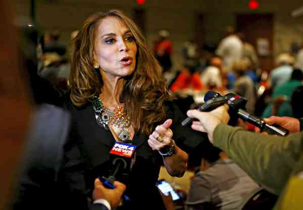 Pamela Geller Free speech