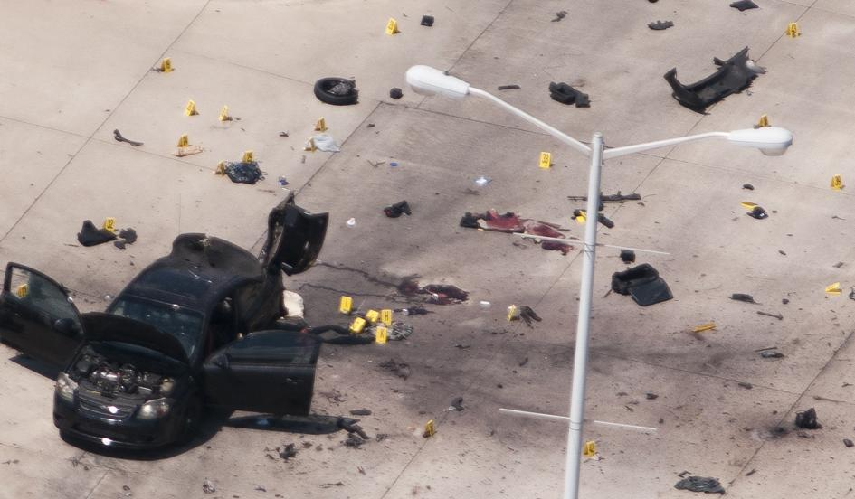 ABC News: Islamic State Recruiter's Link to Texas Shooting - Geller