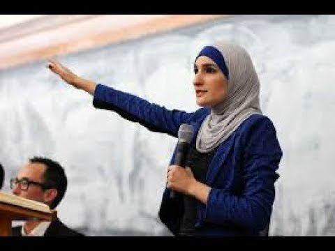 Sarsour Posts Article Claiming Jews Waging War on Black People - Geller Report