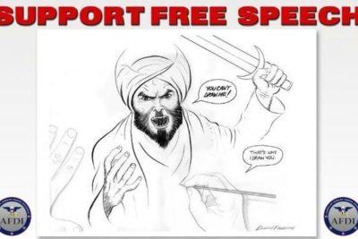 Our Free Speech Case Goes to Supreme Court: AFDI v  Washington