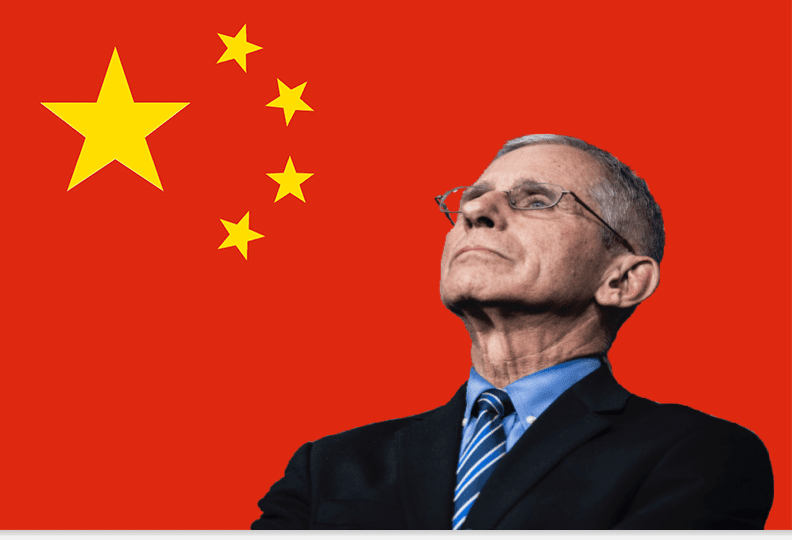 SHOCKING COVER-UP:  Database Proving How Fauci Funded Wuhan Lab Has Been Taken Offline.
